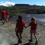 Walking the Ala Kahakai