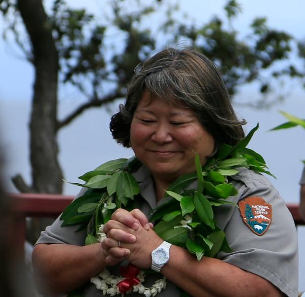 Aloha Gail!