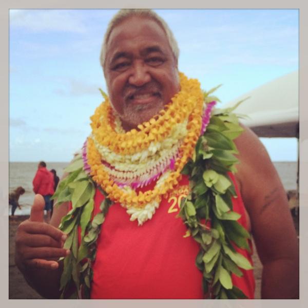 Aloha Aku!