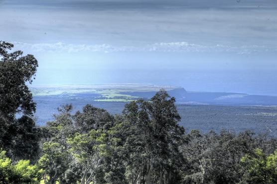 Views from Kahuku