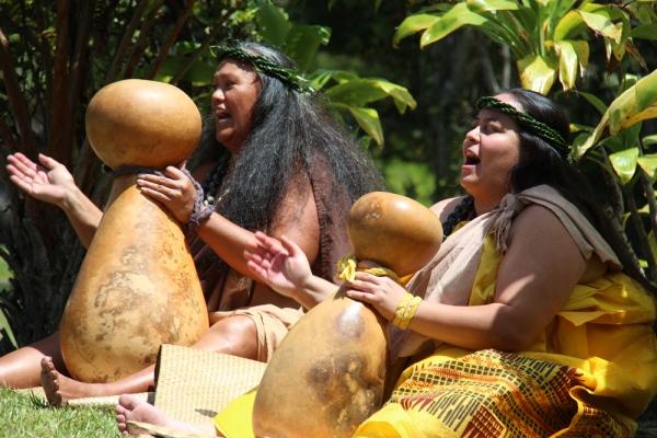 Hula Hālau Ulumamo o Hilo Palikū