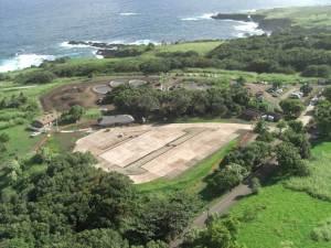 New Kīpahulu facilities
