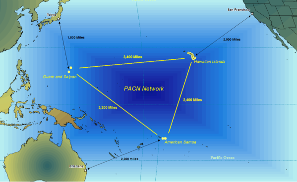 Pacn map