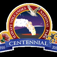 New Logo Commemorates Park's Centennial Anniversary in 2016