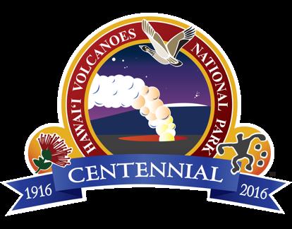 HAVO Centennial Logo